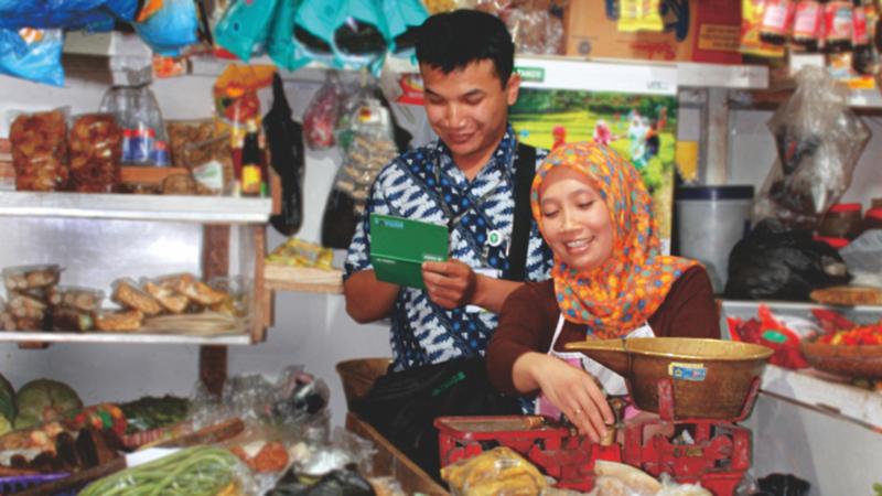 Masyarakat Ekonomi ASEAN (MEA); UMKM Sehat, Daya Saing Kuat