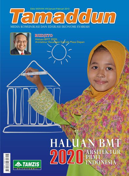 Haluan BMT 2020: Arsitektur PBMT Indonesia