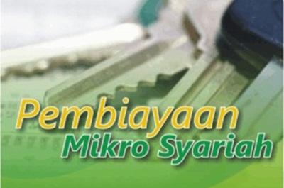 Pembiayaan Mikro Syariah